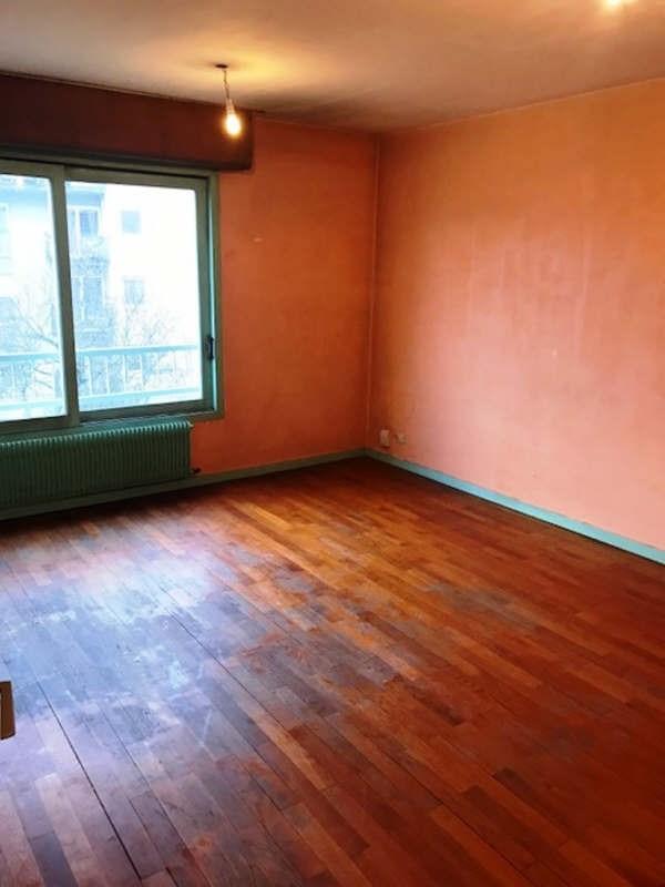 Sale apartment Tassin la demi lune 173840€ - Picture 2