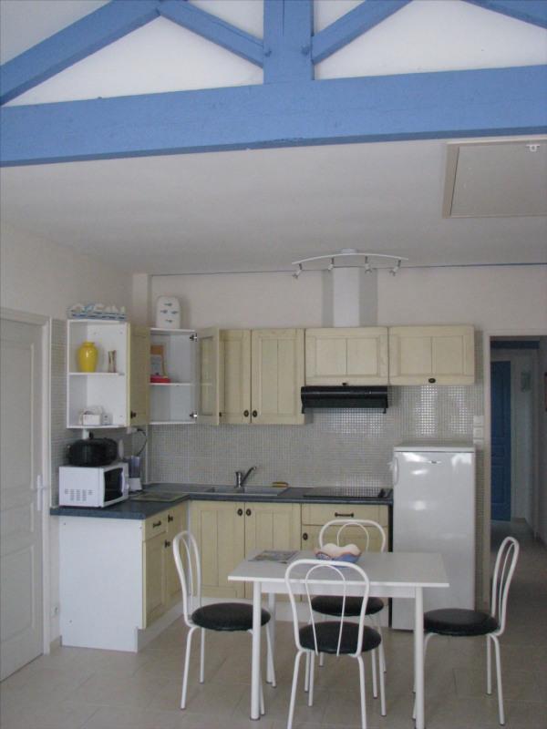 Verhuren vakantie  appartement Chatelaillon-plage 180€ - Foto 3