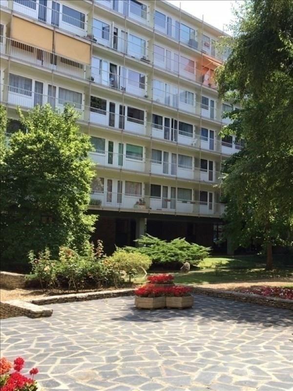 Vente appartement Le pecq 221000€ - Photo 2