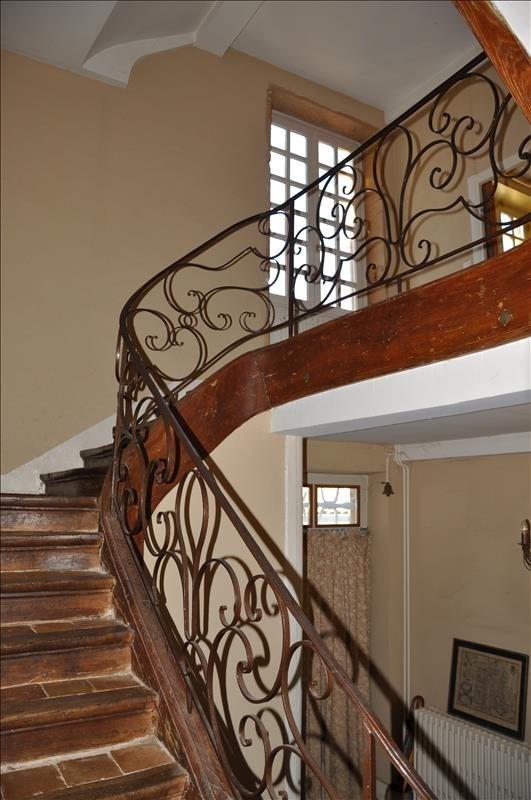 Vente de prestige maison / villa Villefranche sur saone 570000€ - Photo 9