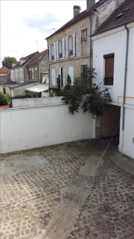 Sale apartment Margny les compiegne 84200€ - Picture 5