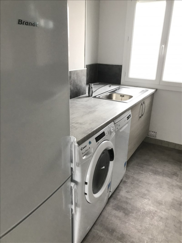 Location appartement Niort 630€ CC - Photo 2