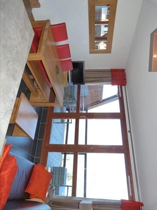 Vente de prestige appartement Les arcs 1600 234000€ - Photo 5
