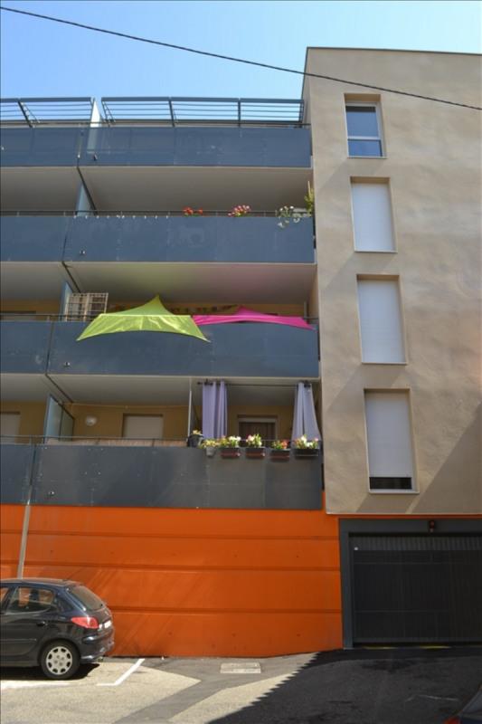 Vente appartement Montelimar 120000€ - Photo 3