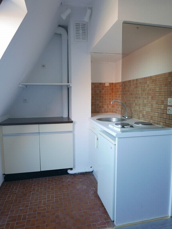 Sale apartment Deauville 82 500€ - Picture 3