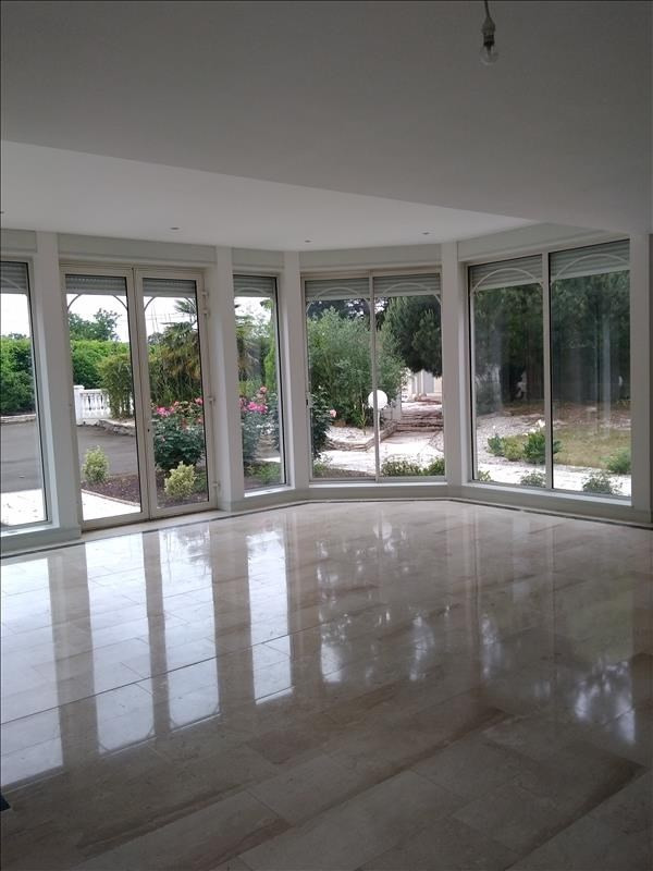 Vente maison / villa Spay 433000€ - Photo 4