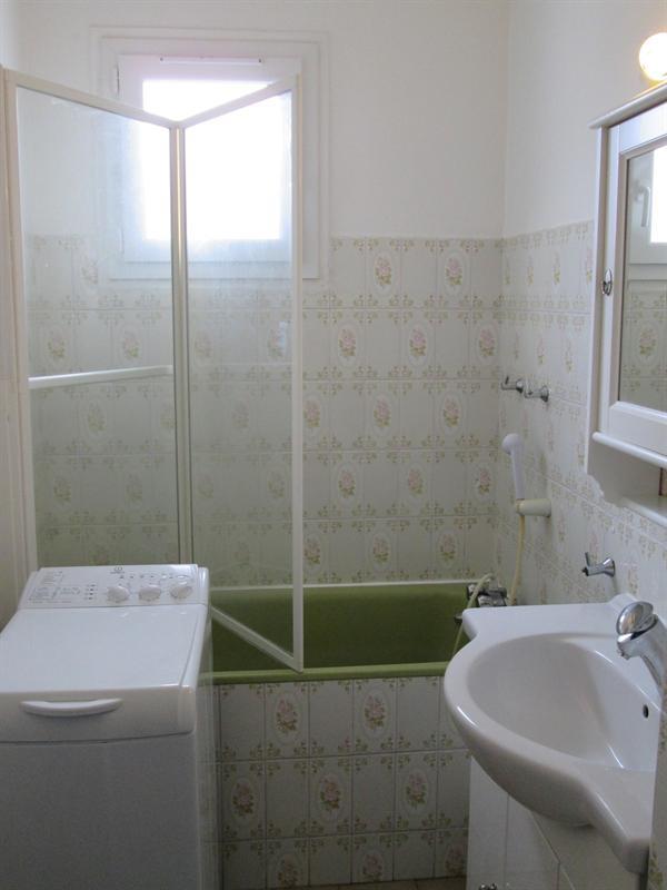 Vacation rental apartment Mimizan 470€ - Picture 9