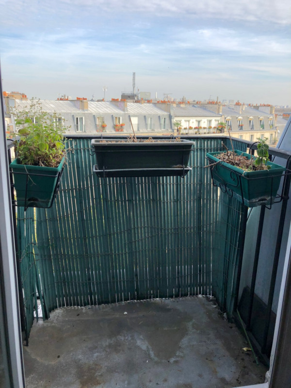 Sale apartment Paris 9ème 388 000€ - Picture 5