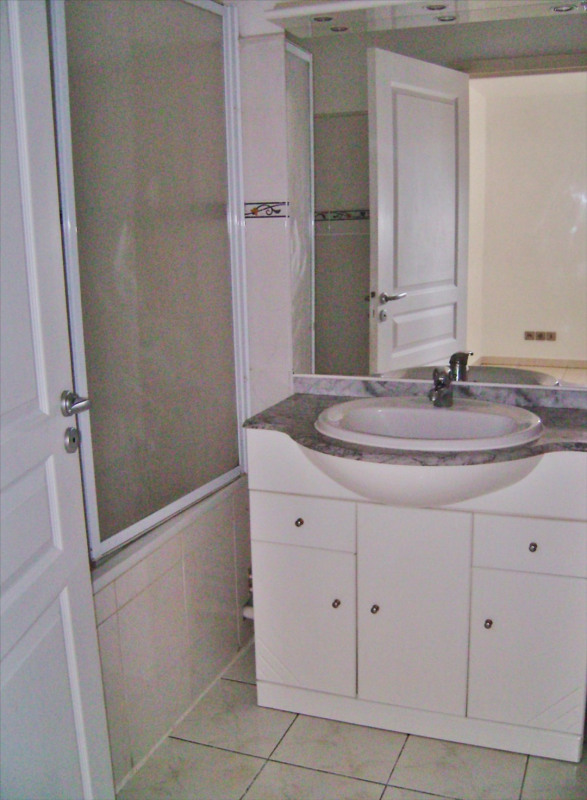 Venta  apartamento Saint denis 68000€ - Fotografía 4