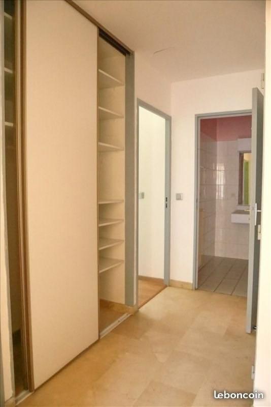 Rental apartment Charbonnieres les bains 675€ CC - Picture 1