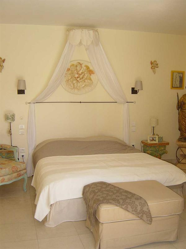 Vacation rental house / villa Cavalaire sur mer 5 500€ - Picture 7