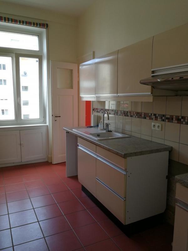 Alquiler  apartamento Strasbourg 1280€ CC - Fotografía 8