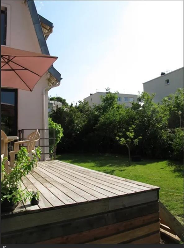 Deluxe sale house / villa Colombes 1080000€ - Picture 8