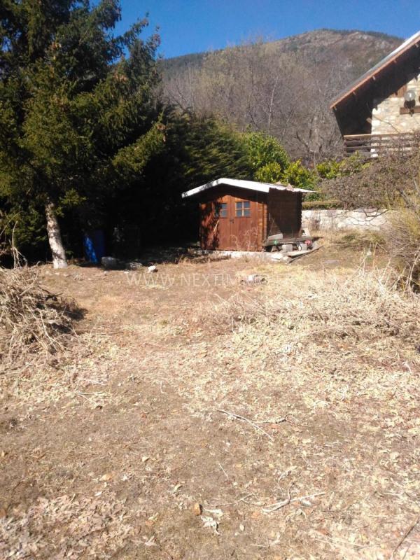 Vendita casa Valdeblore 245000€ - Fotografia 14