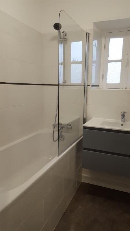 Rental apartment Quimperle 580€ CC - Picture 3
