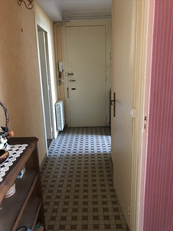 Vente appartement Nevers 51 000€ - Photo 7