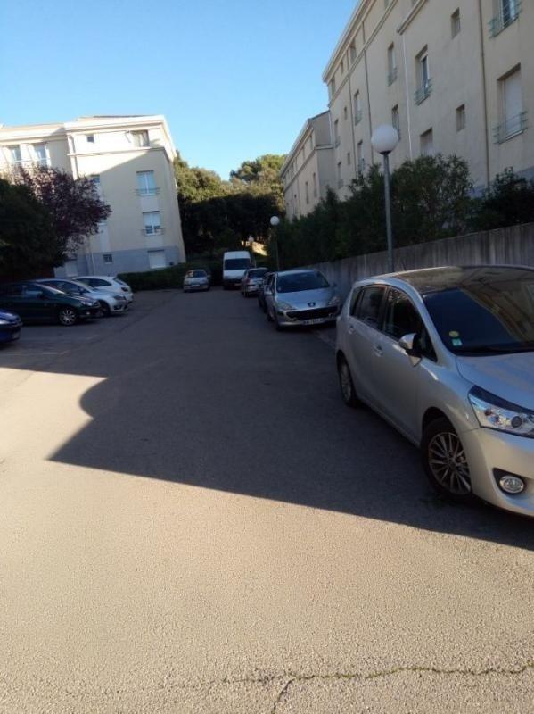 Vente appartement Marseille 13ème 104900€ - Photo 7