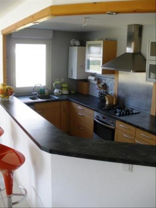 Sale apartment Cluses 222000€ - Picture 4