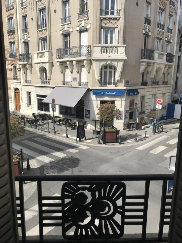 Rental apartment Asnieres sur seine 940€ CC - Picture 5