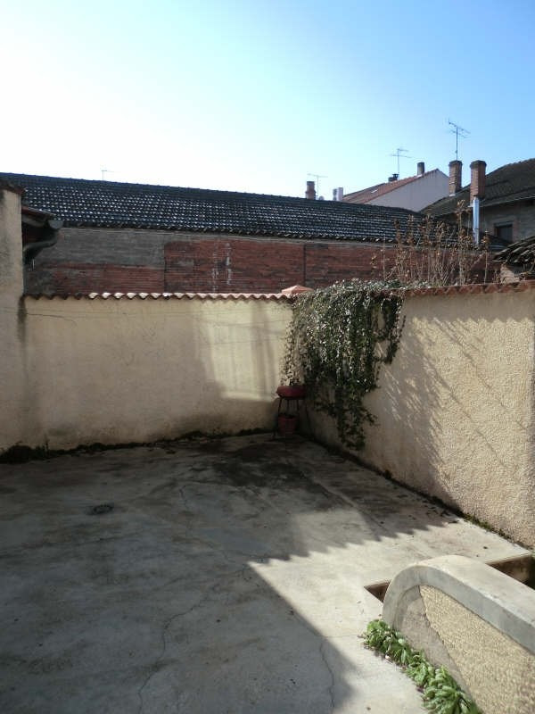 Rental apartment Villemur sur t arn 571€ CC - Picture 6
