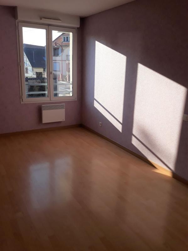 Venta  apartamento Kilstett 182000€ - Fotografía 4