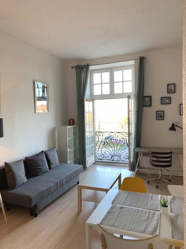 Vente appartement Bordeaux 252000€ - Photo 10