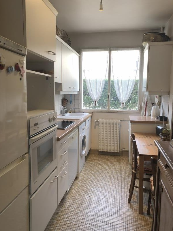 Vente appartement Versailles 451 500€ - Photo 1