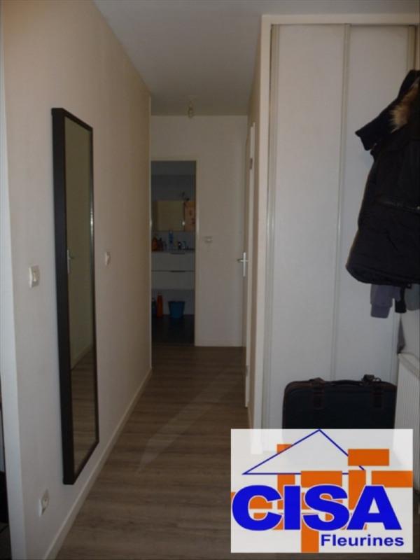Rental apartment Fleurines 670€ CC - Picture 6