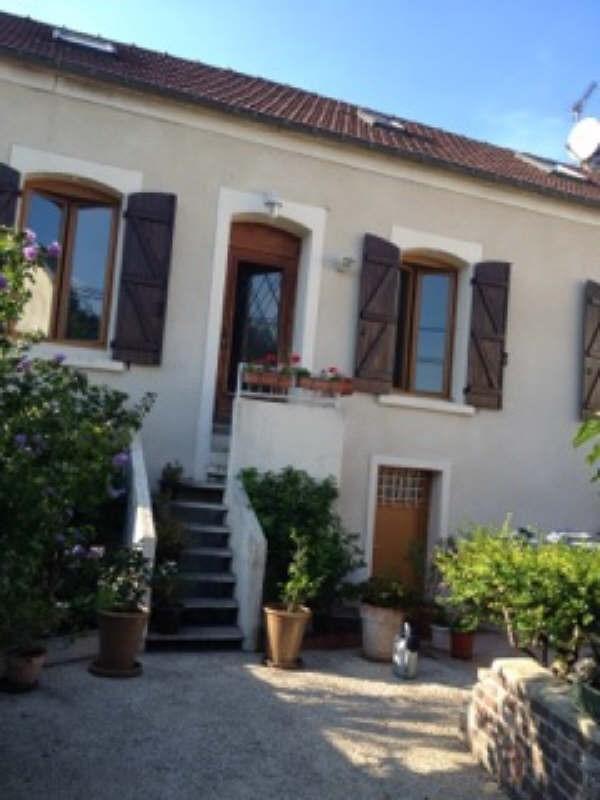Vente maison / villa Chambly 231800€ - Photo 2