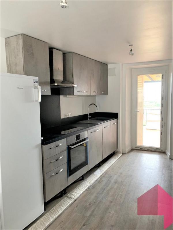 Vente maison / villa Saint felix lauragais 145000€ - Photo 10