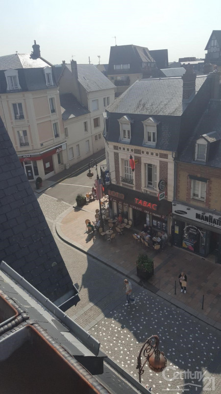 Verkoop  appartement Deauville 265000€ - Foto 16