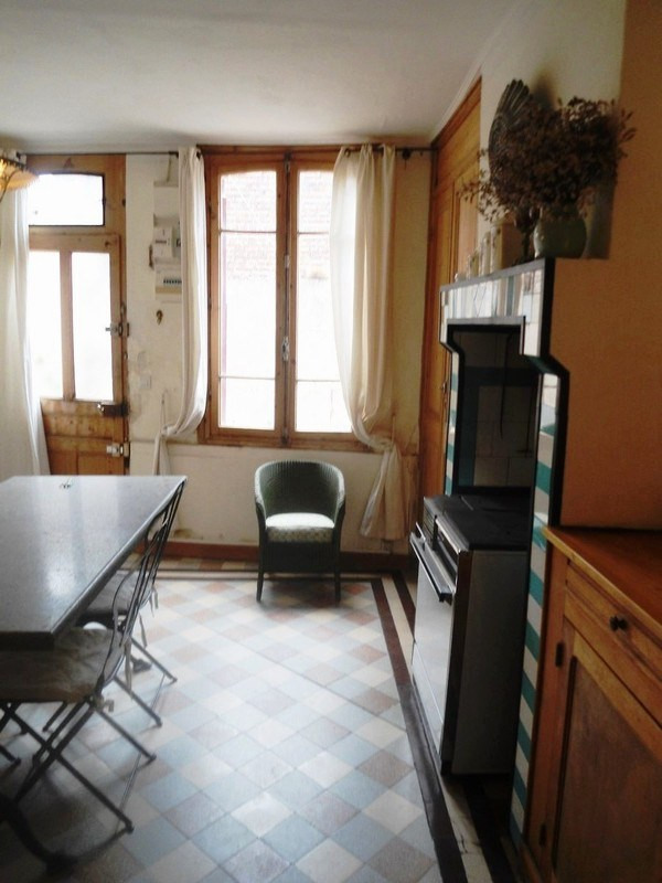 Sale house / villa Trouville sur mer 197 950€ - Picture 10