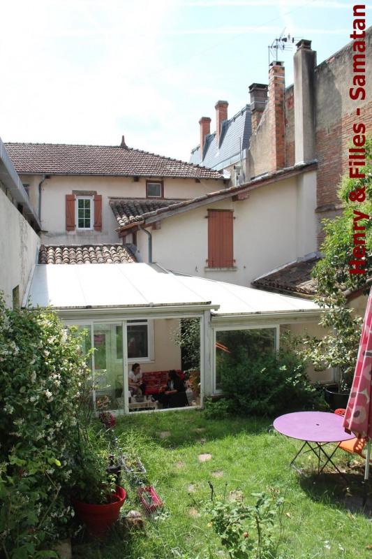 Sale house / villa Samatan 280000€ - Picture 21