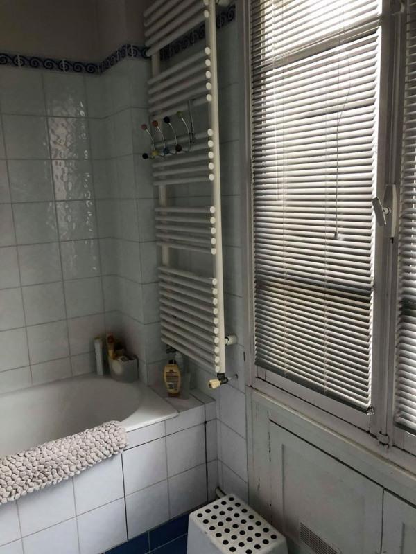 Rental apartment Paris 17ème 3750€ CC - Picture 14