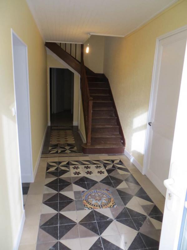 Rental house / villa Salles-d'angles 750€ CC - Picture 2