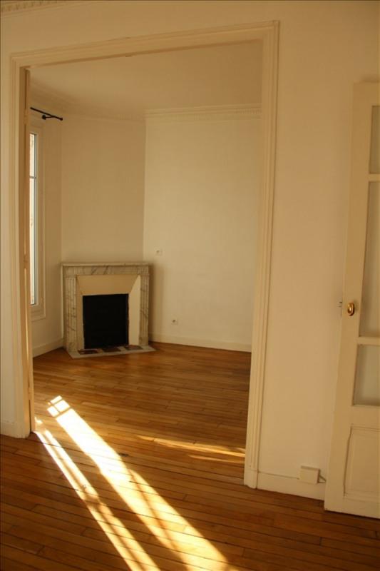 Locação apartamento Issy les moulineaux 1275€ CC - Fotografia 2