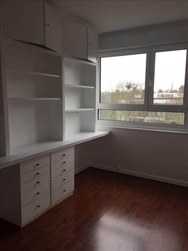Rental apartment Louveciennes 1280€ CC - Picture 5