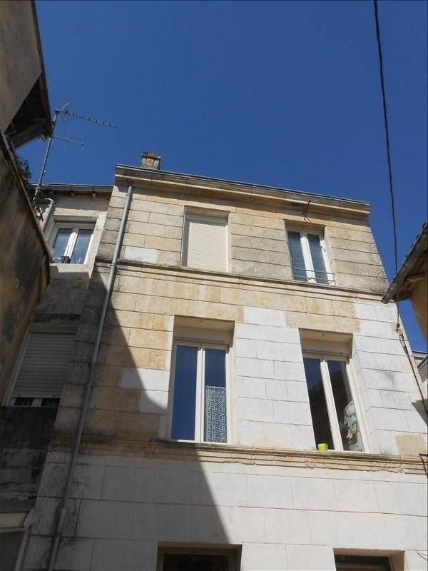 Vente maison / villa Niort 124800€ - Photo 1