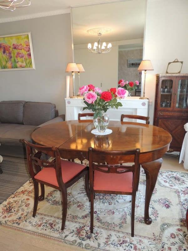 Vente de prestige appartement Bordeaux 412340€ - Photo 3