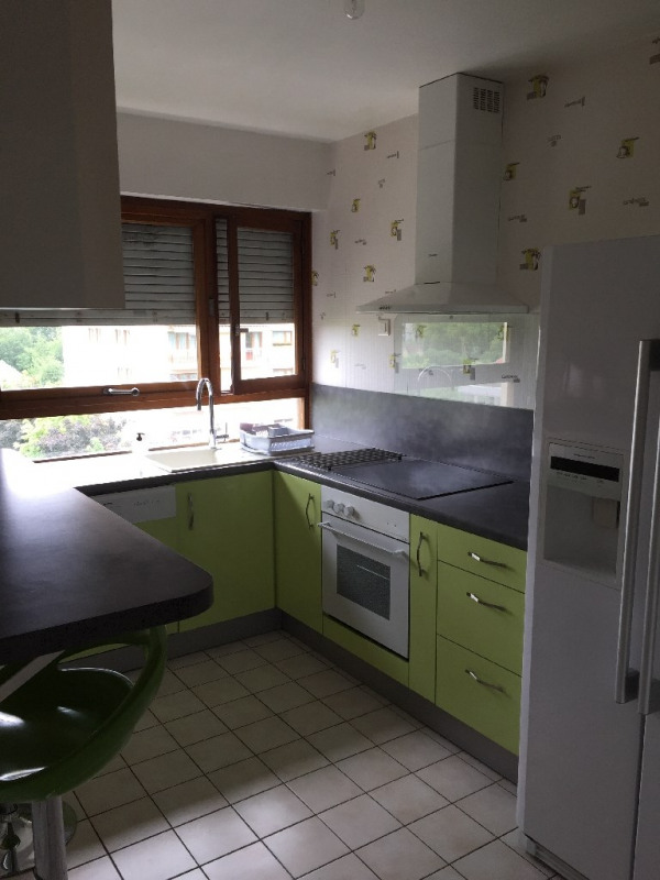 Rental apartment Oullins 829€ CC - Picture 4