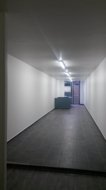 Rental empty room/storage Paris 1er 2623,75€ HC - Picture 2