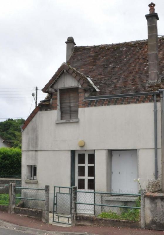 Vente maison / villa Vendôme 51900€ - Photo 1