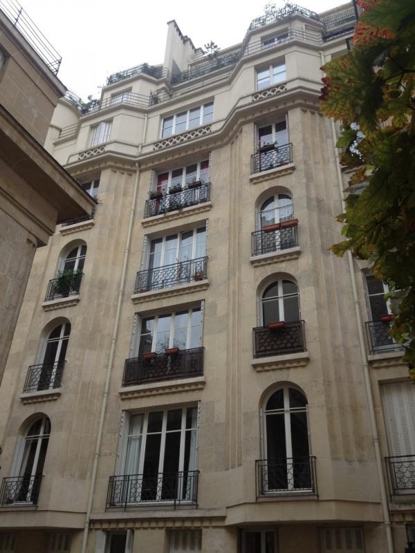Rental apartment Paris 16ème 3990€ CC - Picture 4