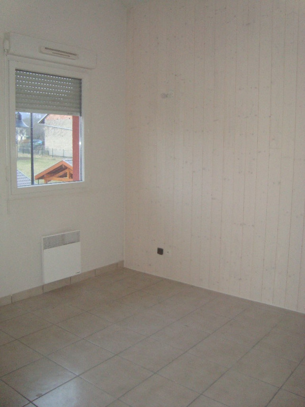 Sale apartment Nangy 135 000€ - Picture 5