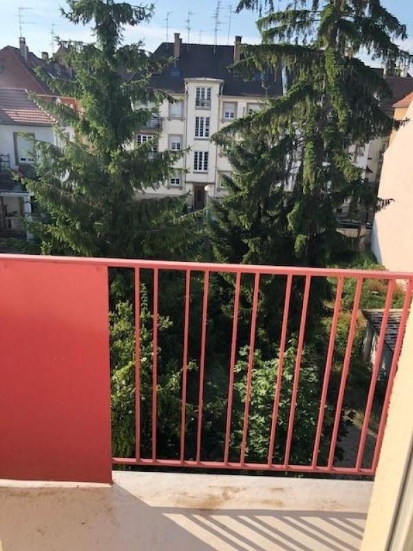Vermietung wohnung Strasbourg 710€ CC - Fotografie 4
