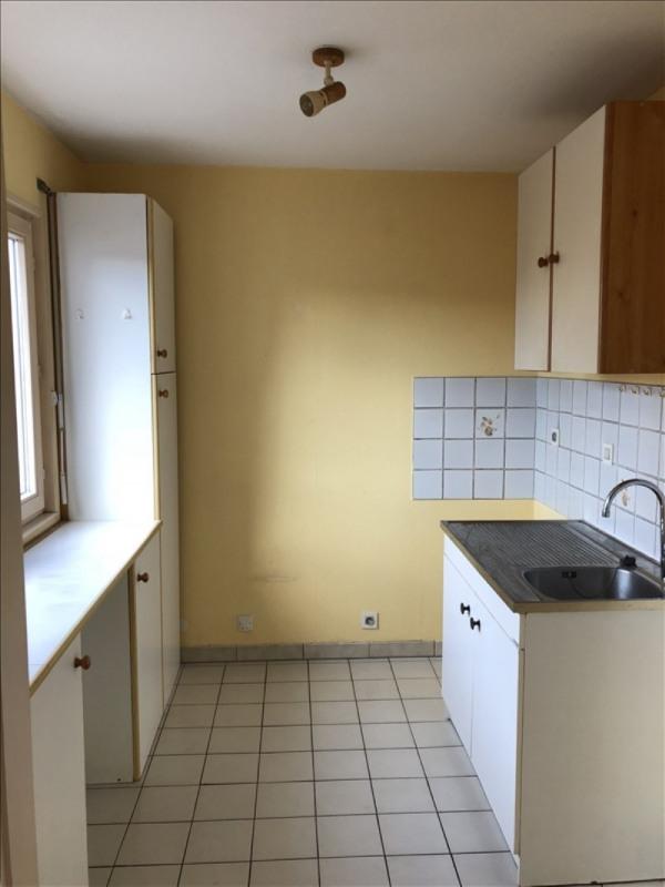 Rental apartment Strasbourg 549€ CC - Picture 6