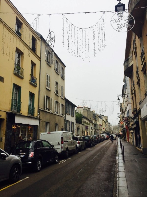 Location local commercial Versailles 1400€ HT/HC - Photo 4