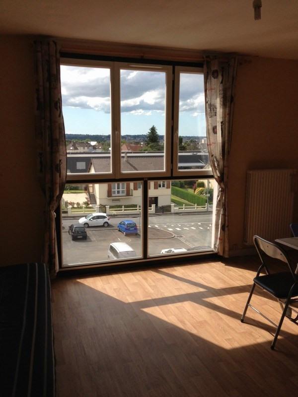 Location appartement St lo 320€ CC - Photo 1