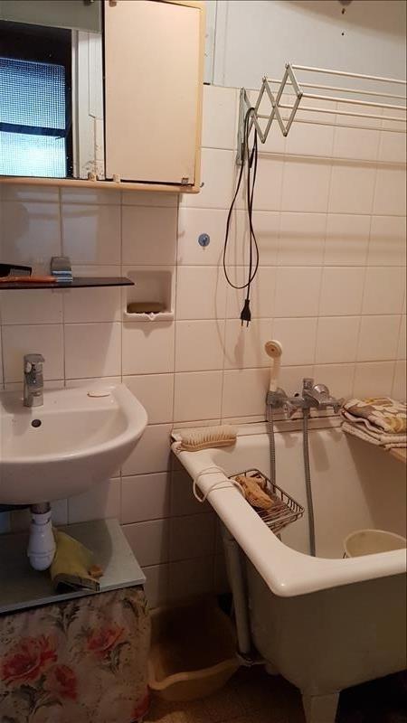Sale house / villa Chevillard 75000€ - Picture 5