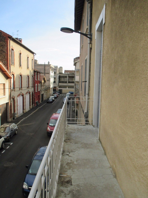 Location appartement Romans-sur-isère 495€ CC - Photo 8